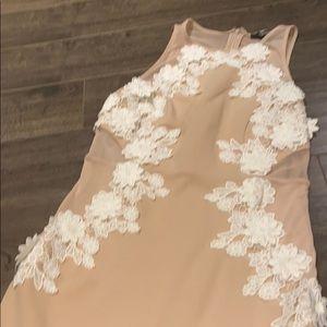 Forever 21 Dresses - F21 Midi Dress - Size S